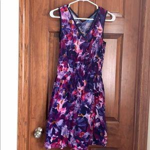 Simply Vera Sleeveless Dress